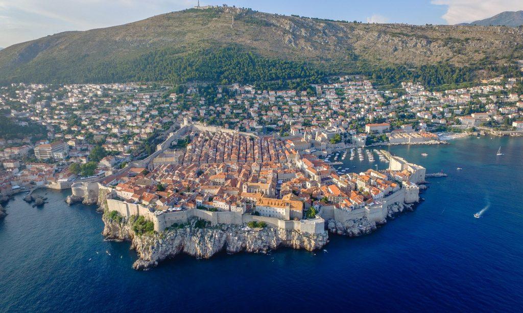 Croatia city