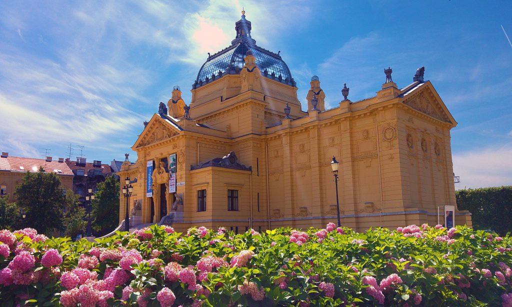 Visit Zagreb, Croatia