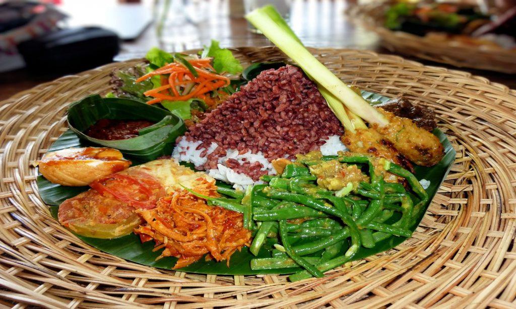 Indonesian Gastronomy