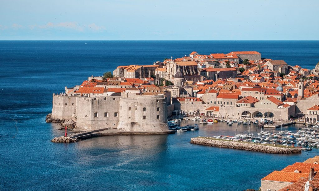 City Dubrovnik