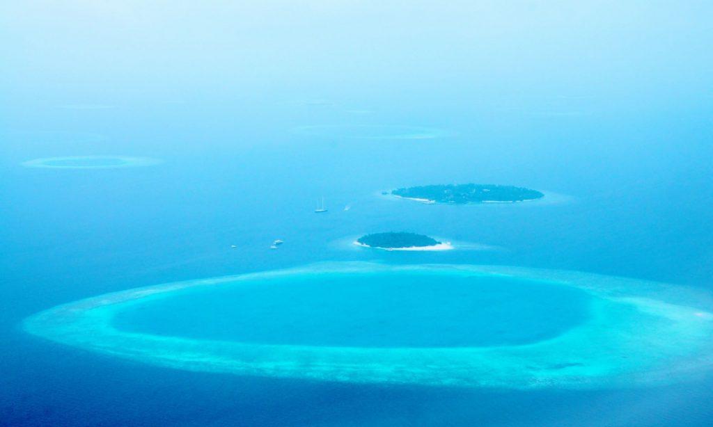 Islands Maldives