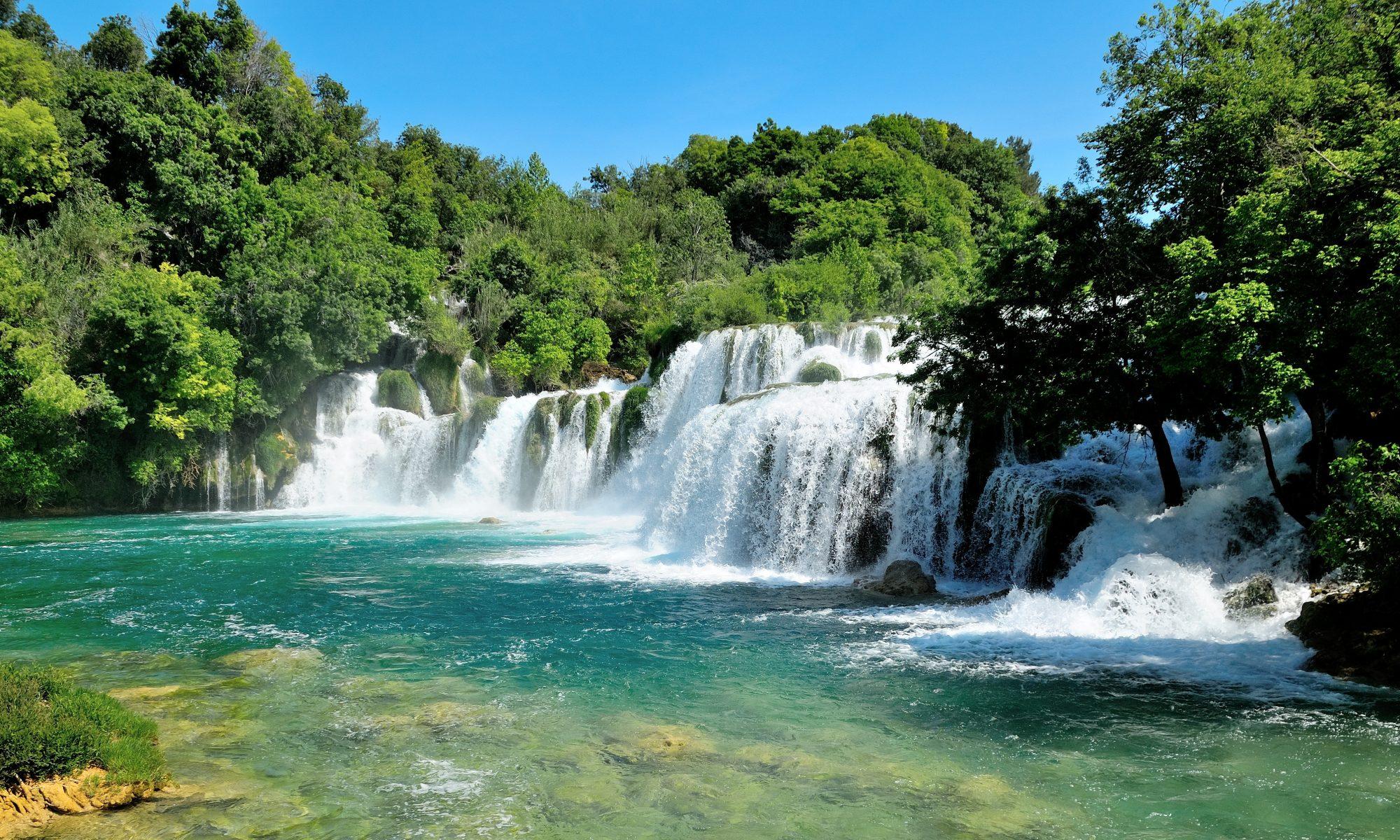 Krka Croatia
