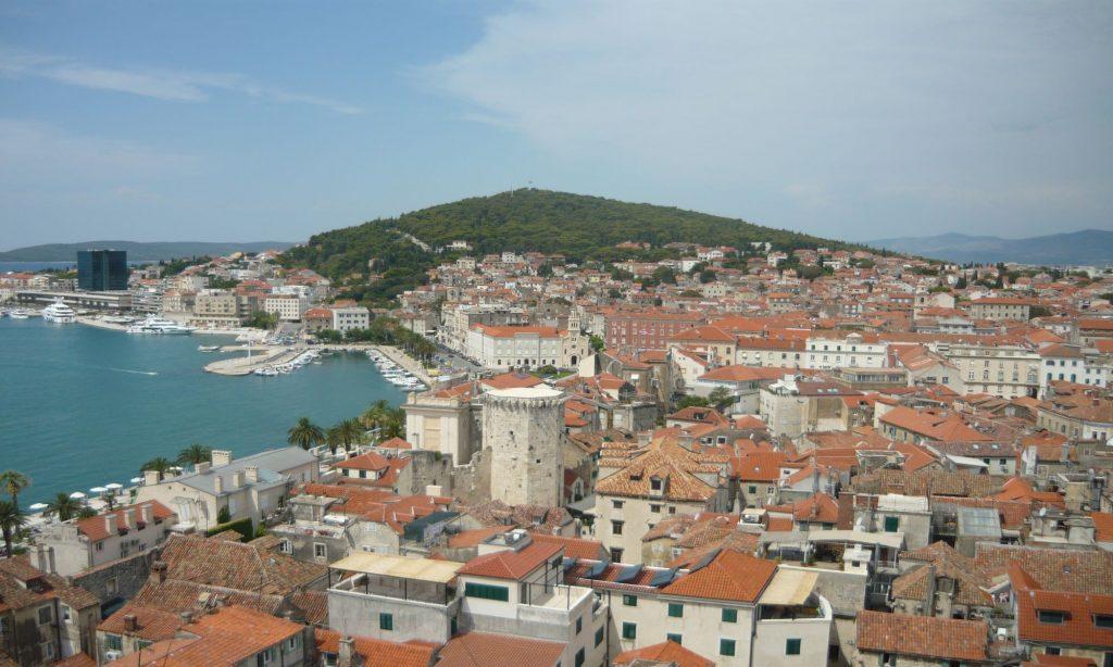 Split Croatia beaches